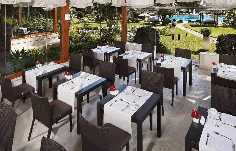 Gran Meliá Don Pepe - Restaurant - 35