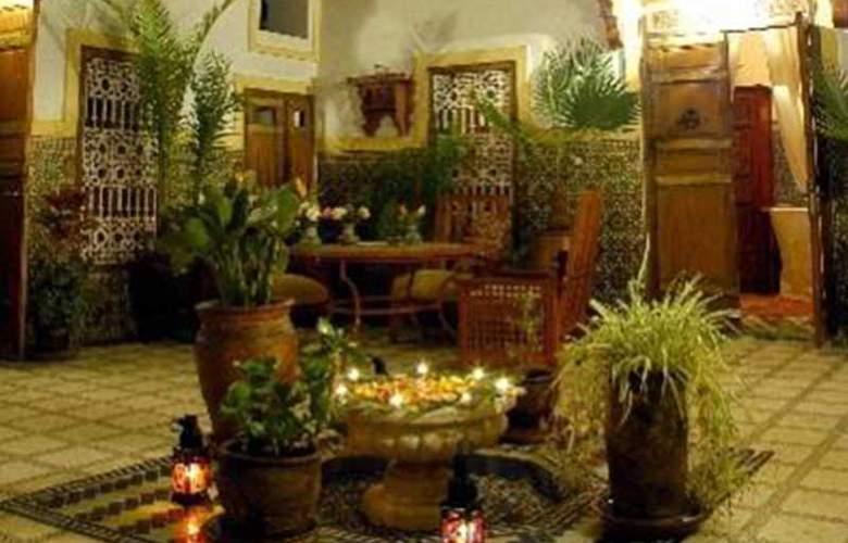 Riad Dalia - Hotel - 2