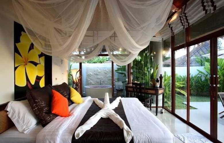 Dhevan Dara Resort & Spa - Room - 7