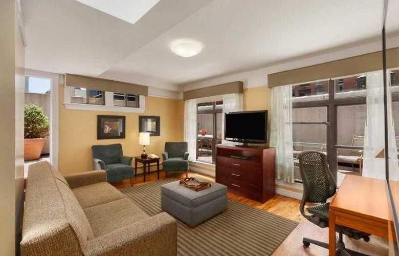 Best Western Plus Hospitality House - Apartments - Hotel - 54