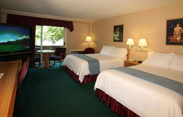 Indian Head Resort - Room - 1