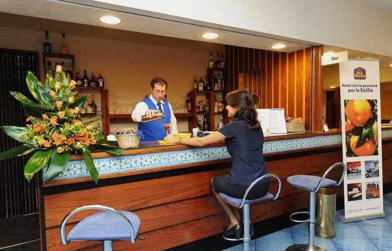 Best Western Mediterraneo - Hotel - 9