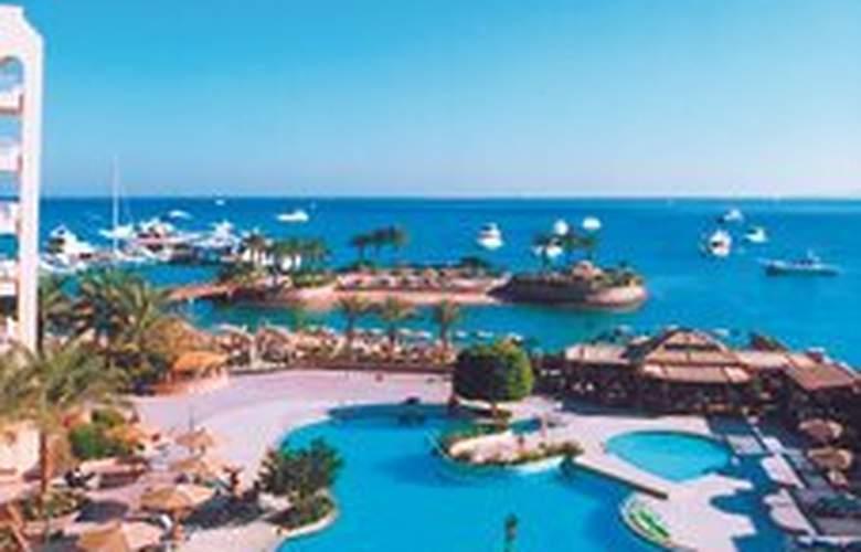 Hurghada Marriott Beach Resort - Pool - 6