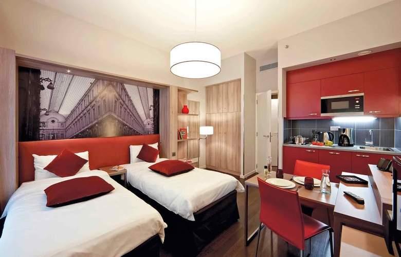Adagio Brussels Grand Place - Room - 5