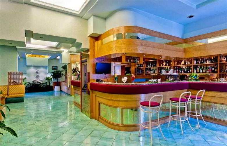 Best Western Regina Palace Terme - Hotel - 50