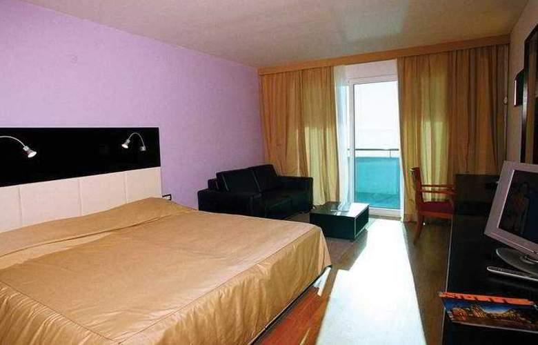 San Antonio - Room - 5