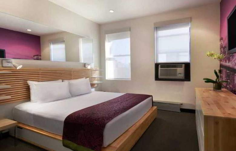 Days Hotel by Wyndham on Broadway NYC - Room - 10