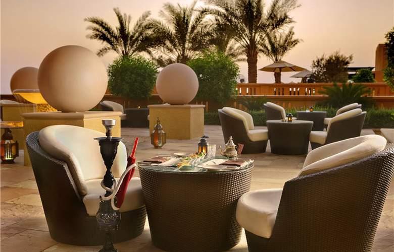 Sofitel Dubai Jumeirah Beach - Restaurant - 7
