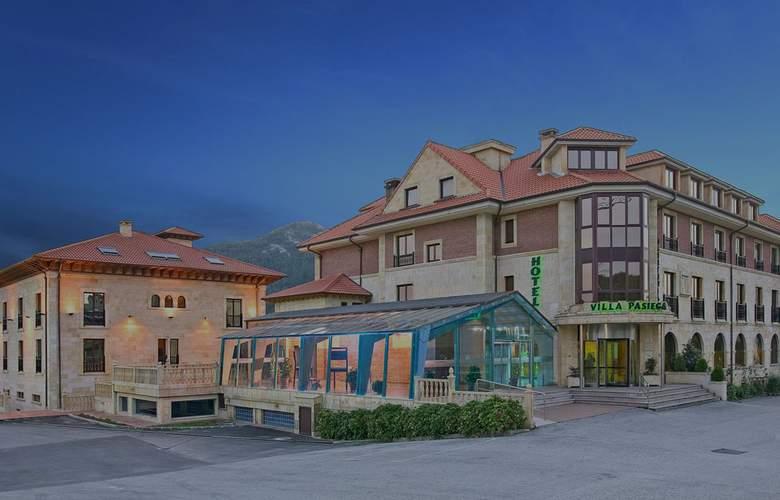 Villa Pasiega - Hotel - 0
