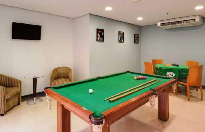 Blue Tree Tower Santo Andre - Sport - 7