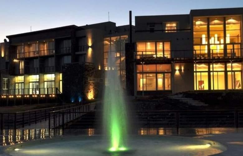 Tres Pircas - Hotel - 3