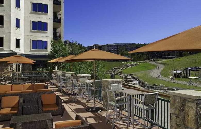 Sheraton Steamboat Resort Villas - Hotel - 11