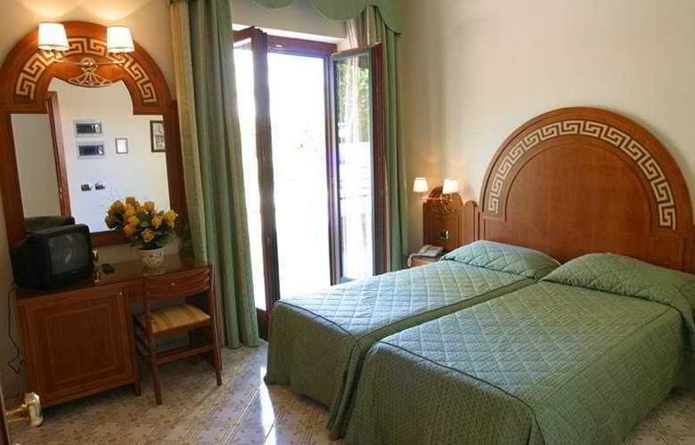 Villa Igea - Room - 4