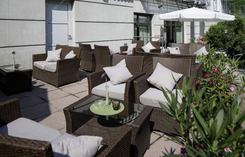 Austria Trend Lassalle - Terrace - 6
