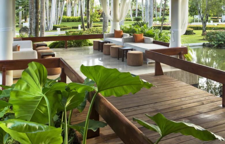 Paradisus Punta Cana Resort - General - 16