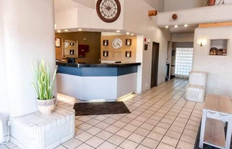 Comfort Suites Las Cruces - General - 11