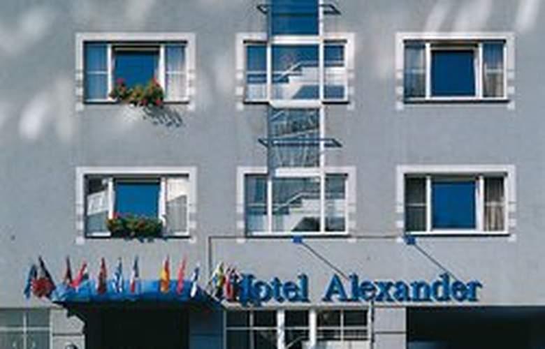Alexander - Hotel - 0