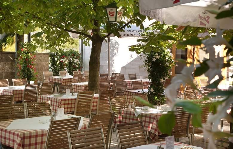 Imlauer & Brau - Terrace - 3