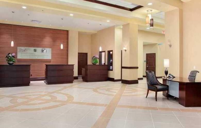Hilton Asheville Biltmore Park - Hotel - 0