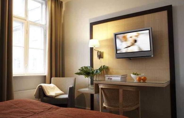 Ascot Hotel &Spa - Room - 1