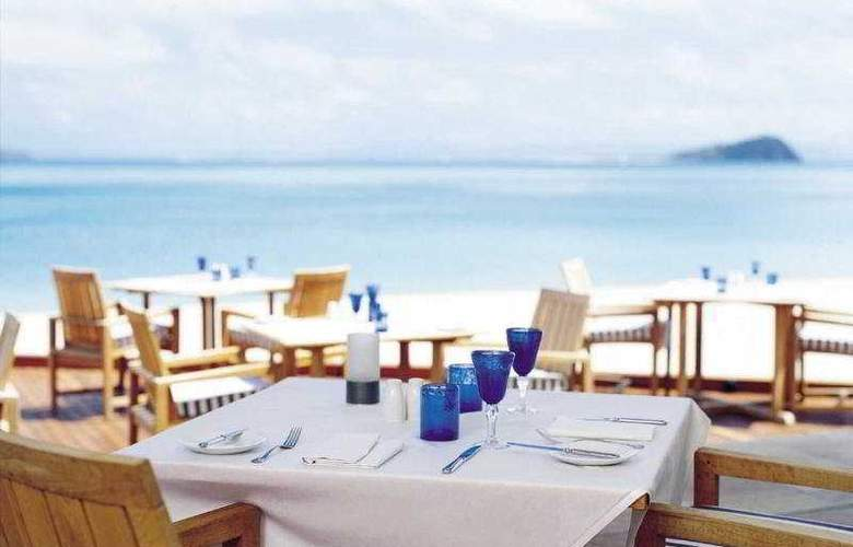 Hayman Island Resort Great Barrier Reef - Restaurant - 5