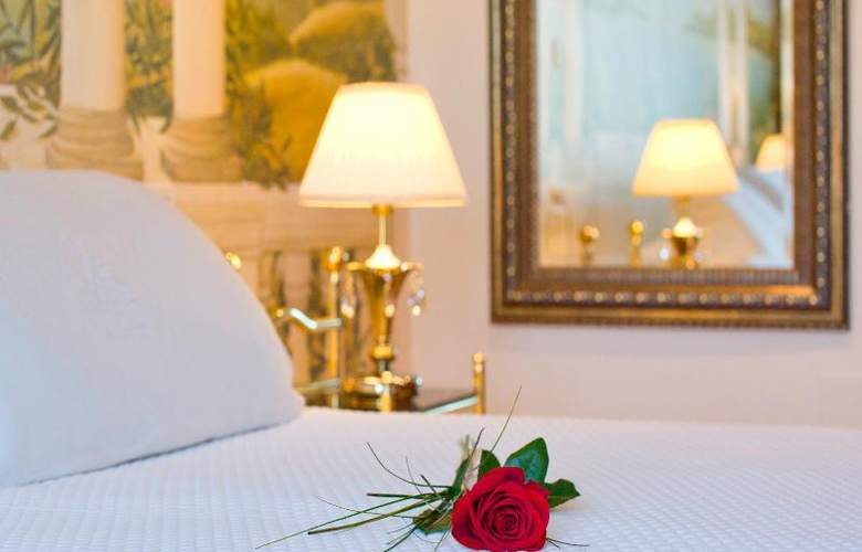 Mon Port Hotel Spa - Room - 72