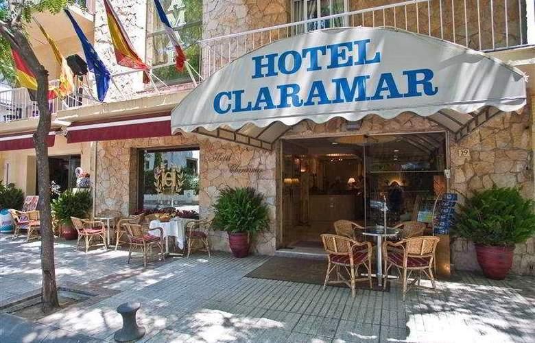 Claramar - Hotel - 0