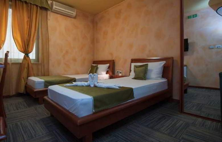 Kerber Hotel - Room - 18