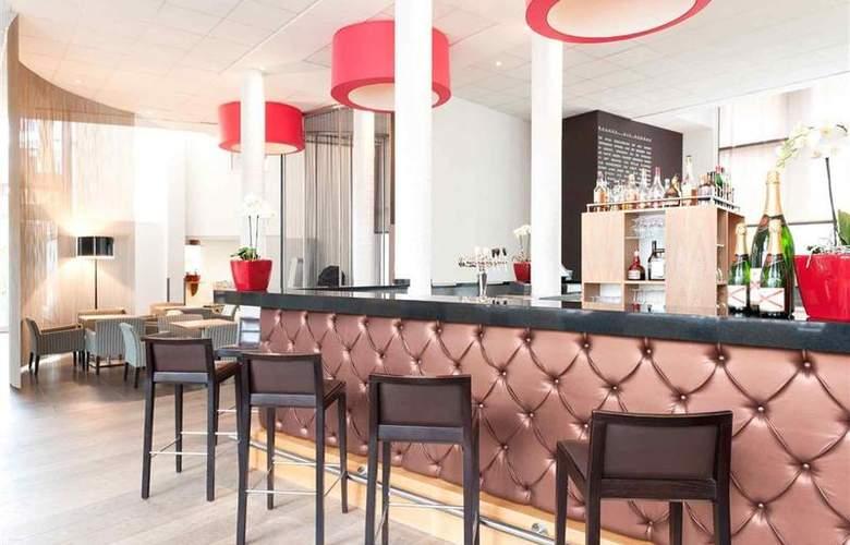 Novotel Brugge Centrum - Bar - 56
