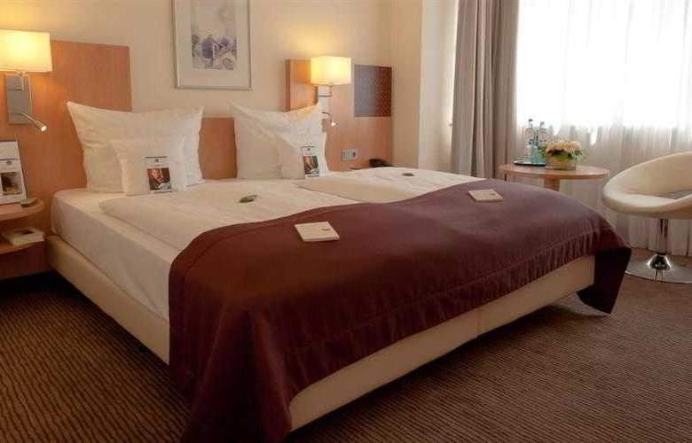 Favored Scala Frankfurt - Hotel - 23