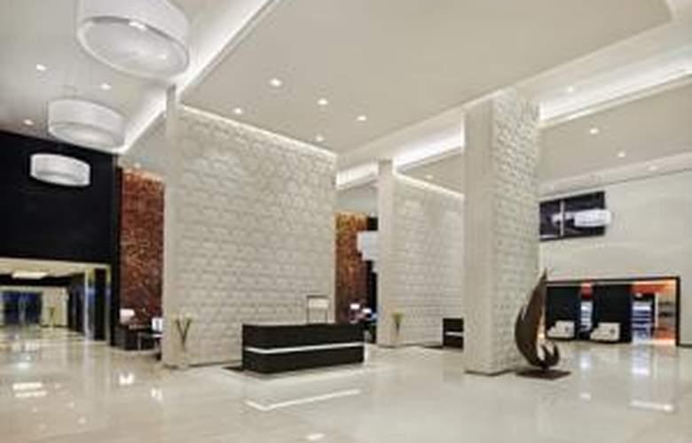 Hyatt Place Dubai Al Rigga - Hotel - 5