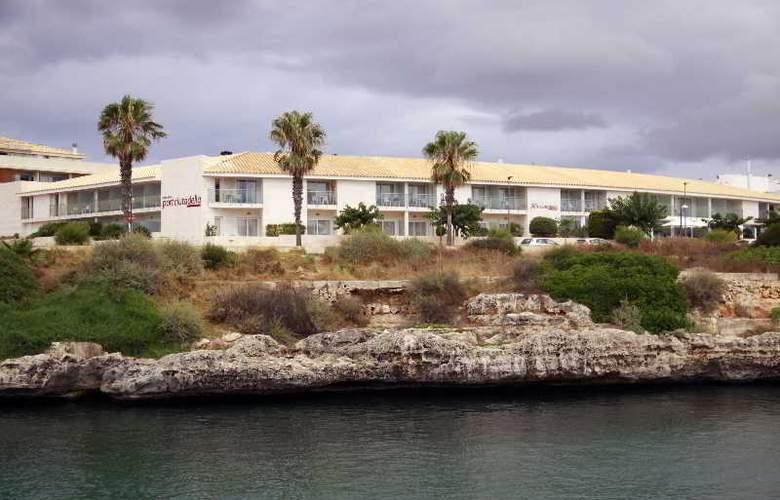 Port Ciutadella - Hotel - 10