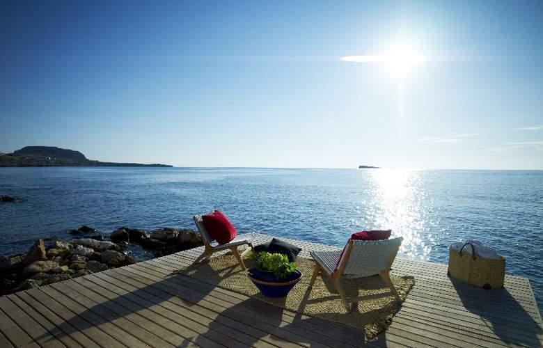 AquaGrand of Lindos exclusive deluxe resort - Beach - 10
