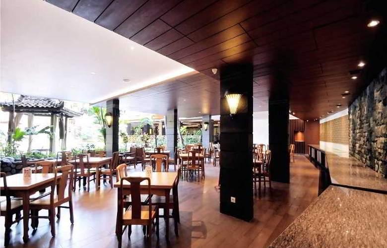 Sukajadi - Restaurant - 24