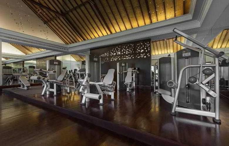 The St. Regis Bali Resort - Sport - 83
