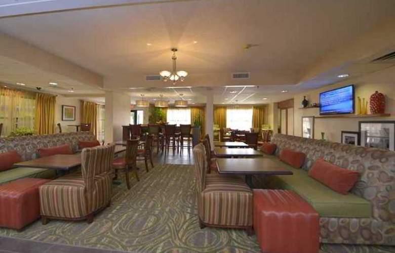 Hampton Inn Wytheville - Hotel - 0
