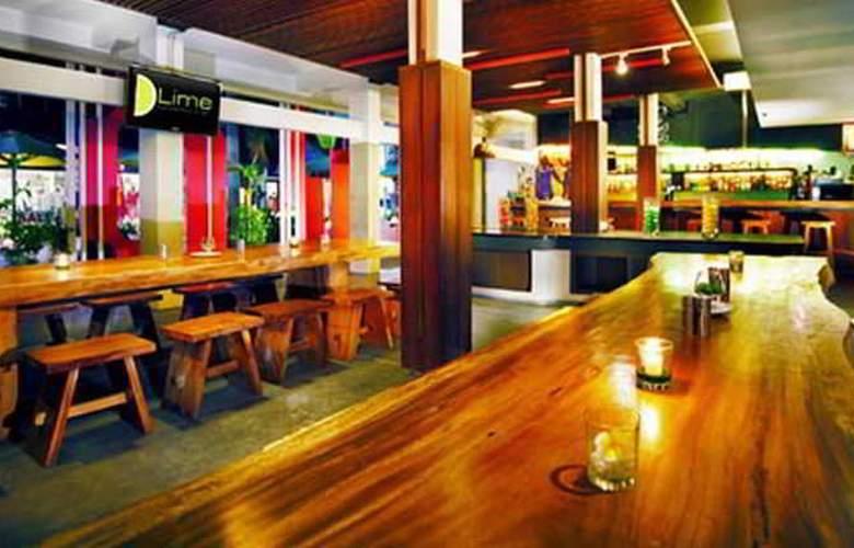 Fave Hotel Seminyak - Restaurant - 8
