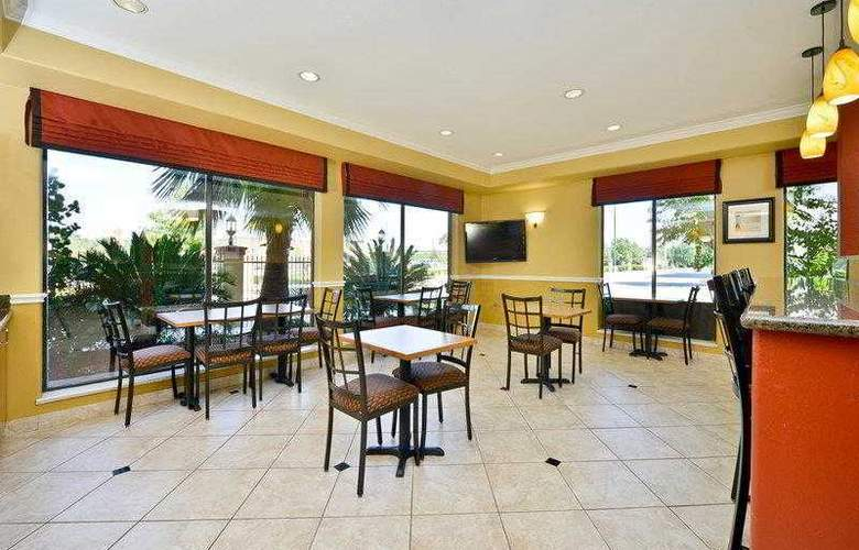 Best Western Greenspoint Inn and Suites - Hotel - 22