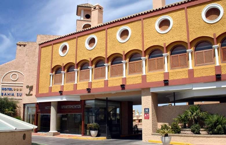 Bahía Sur - Hotel - 0
