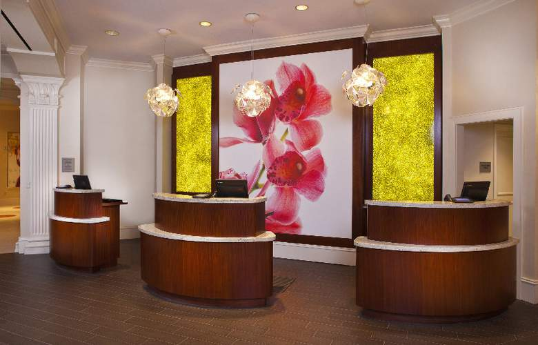 Courtyard by Marriott New Orleans French Quarter/Iberville - General - 3