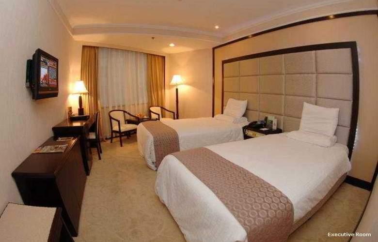 Emperor  Macau - Room - 2