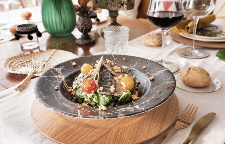 Baobab Suites - Restaurant - 18