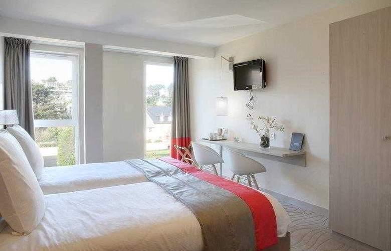 Mercure Perros Guirec - Hotel - 10