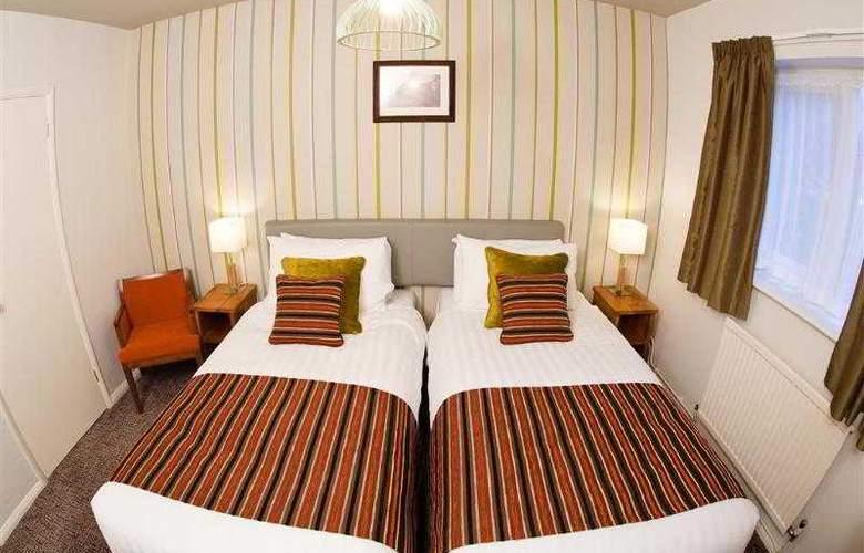 Best Western Henley Hotel - Hotel - 31