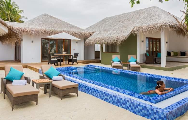 Cocoon Maldives Resort - Room - 17