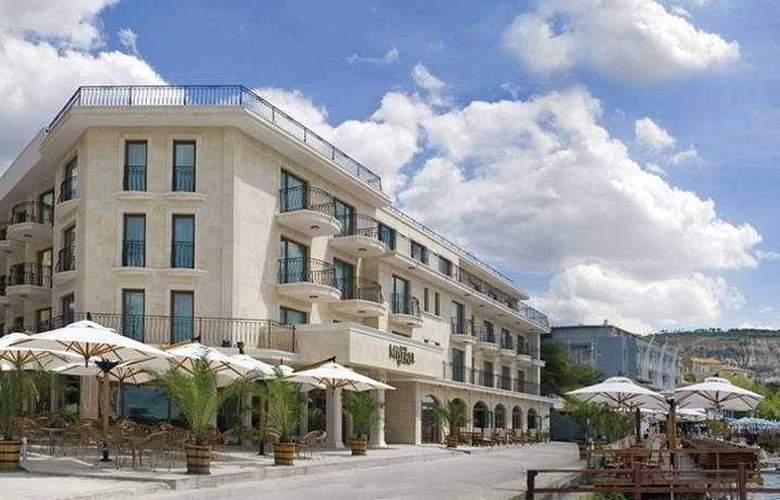 Mistral Balchik - Hotel - 0