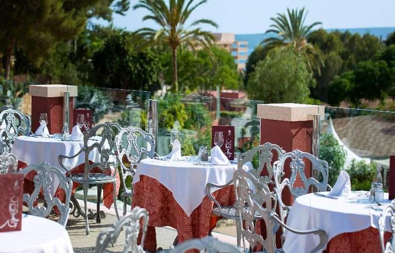 Marina Portals - Restaurant - 20