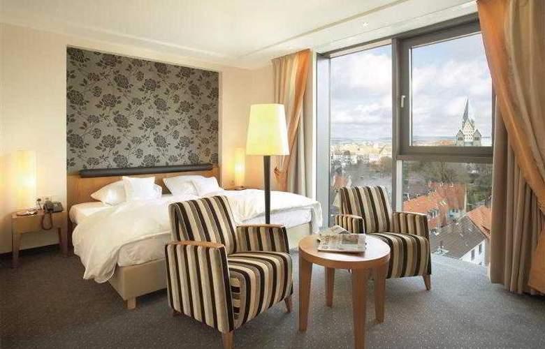 Best Western Premier Arosa Hotel - Hotel - 9