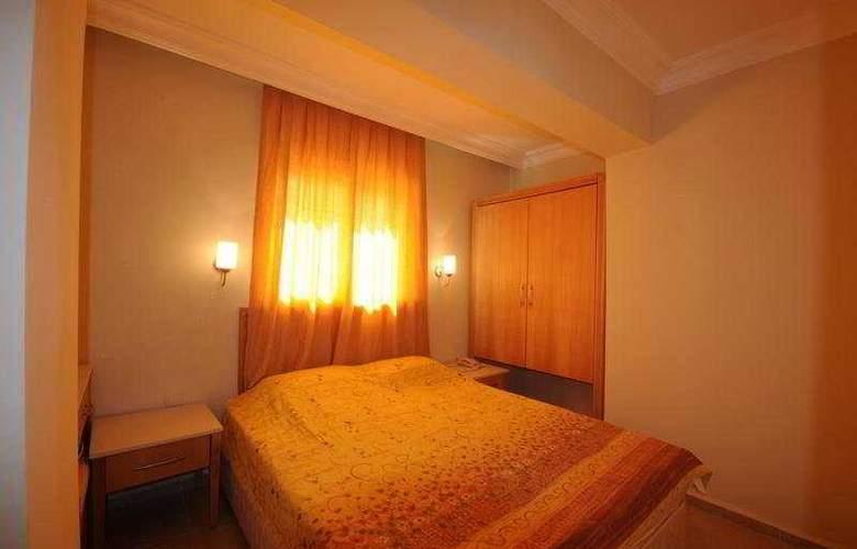 Class Family Apart Hotel - Room - 2