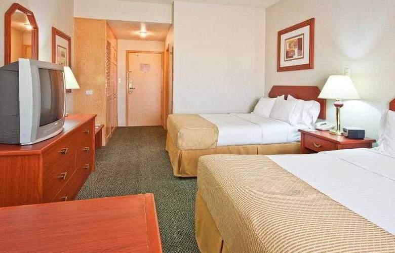 Holiday Inn Express Chihuahua - Hotel - 15